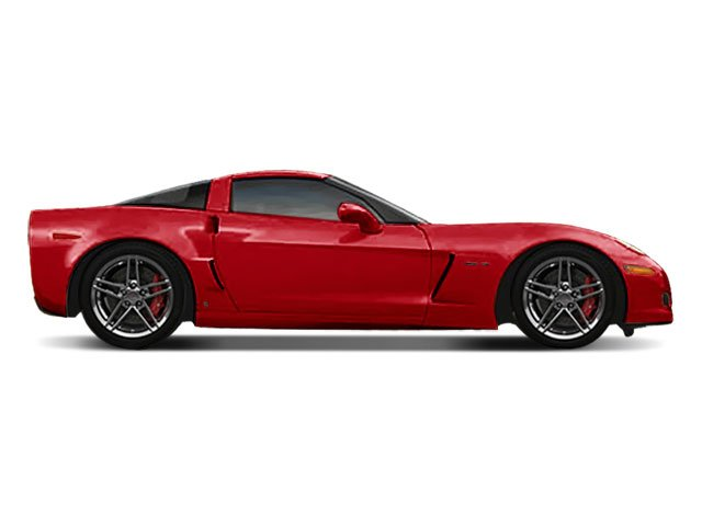 2008 Chevrolet Corvette Z06 LockingLimited Slip Differential Rear Wheel Drive Traction Control
