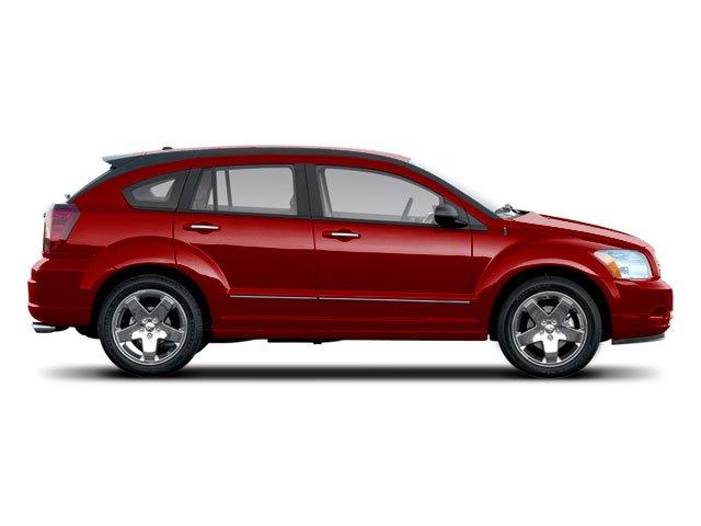 2008 Dodge Caliber SXT Front Wheel Drive Tires - Front All-Season Tires - Rear All-Season Alumin