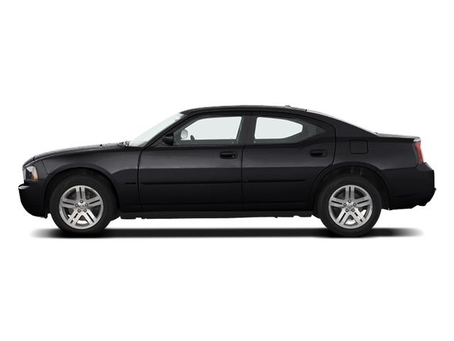 2008 Dodge Charger SXT High Output Traction Control Stability Control All Wheel Drive Tires - F