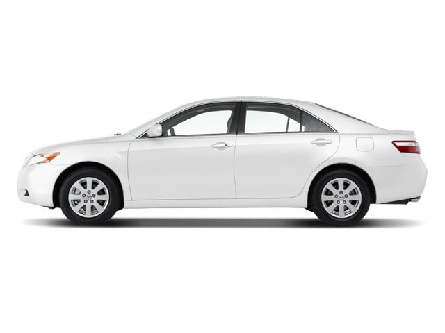 2008 Toyota Camry  Front Wheel Drive Temporary Spare Tire Power Steering 4-Wheel Disc Brakes Br