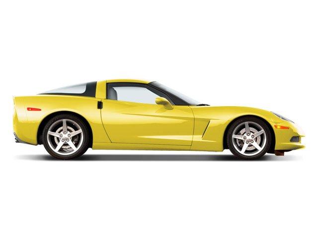 2009 Chevrolet Corvette w1LT LockingLimited Slip Differential Rear Wheel Drive Traction Control