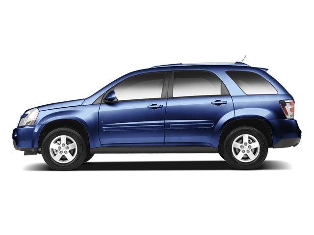 2009 Chevrolet Equinox LT w/1LT AWD 4dr LT w/1LT Gas V6 3.4L/209