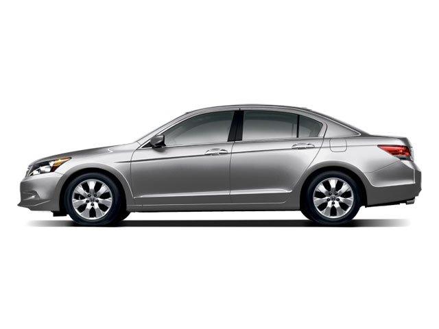 2009 Honda Accord Sdn EX-L Front Wheel Drive Power Steering 4-Wheel Disc Brakes Aluminum Wheels