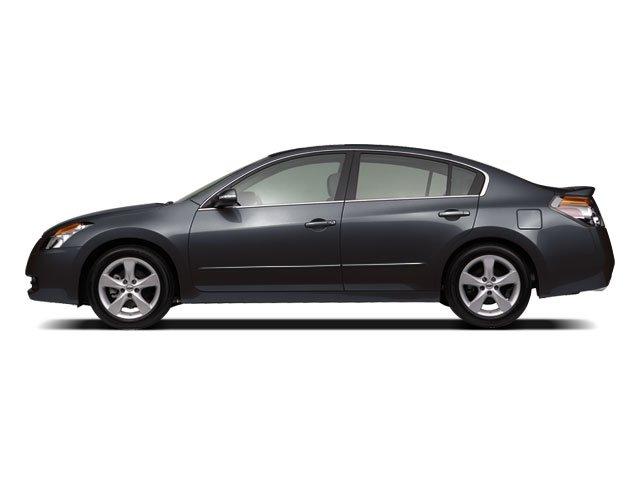 2009 Nissan Altima 2.5 SL 4dr Sdn I4 CVT 2.5 SL Gas I4 2.5L/