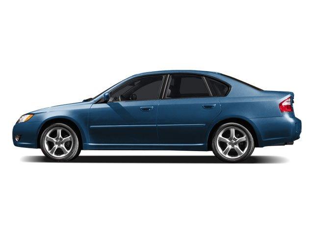 2009 Subaru Legacy Special Edition All Wheel Drive Power Steering 4-Wheel Disc Brakes Aluminum W