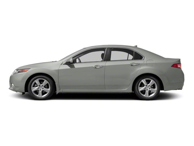 2010 Acura TSX 24 17 x 75 Aluminum Alloy WheelsHeated Front Sport SeatsPerforated Leather-Tri