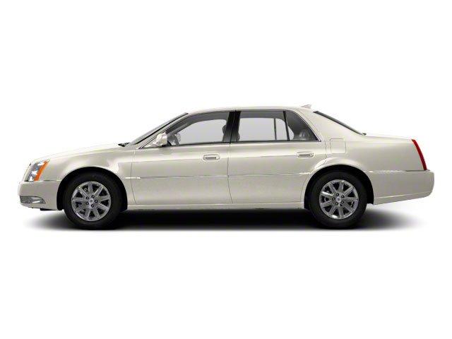 2010 Cadillac DTS w/1SC