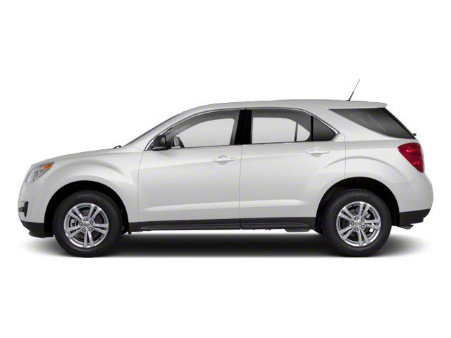 Used 2010 Chevrolet Equinox in Alamogordo, NM