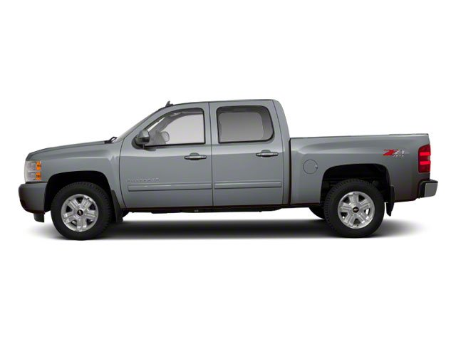 Used 2010 Chevrolet Silverado 1500 in Tampa, FL