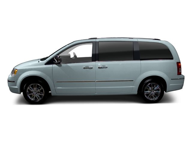 2010 Chrysler Town amp Country Touring Plus