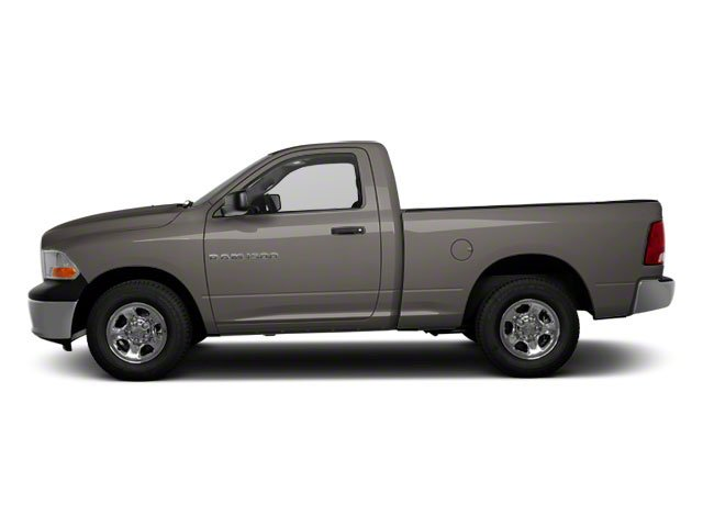 Used 2010 Dodge Ram 1500 in St. George, UT