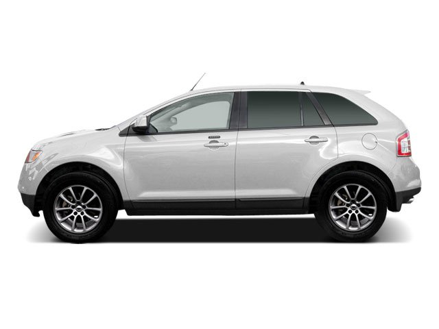 2010 Ford Edge SE Front Wheel Drive Power Steering Tires - Front All-Season Tires - Rear All-Sea