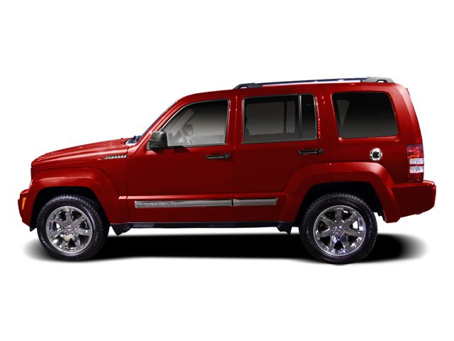 Used 2010 Jeep Liberty in Cookeville, TN
