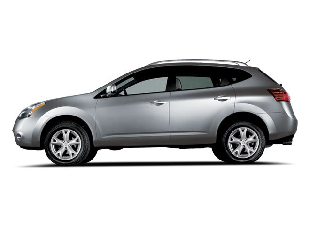 Used 2010 Nissan Rogue in Orlando, FL