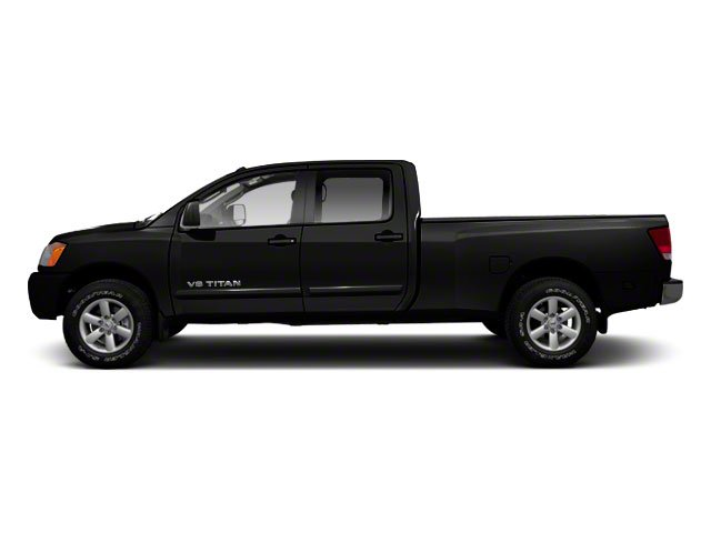 Used 2010 Nissan Titan in Greeley, CO