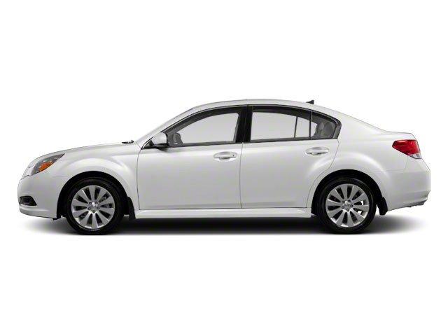 2010 Subaru Legacy Prem Pwr Moon All Wheel Drive Power Steering 4-Wheel Disc Brakes Aluminum Whe