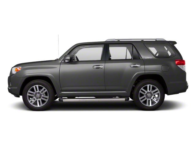 2010 Toyota 4Runner  Four Wheel Drive Tow Hitch Power Steering 4-Wheel Disc Brakes Aluminum Whe