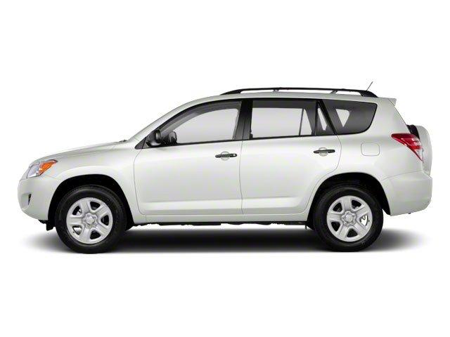 2010 Toyota RAV4 Ltd Four Wheel Drive Power Steering 4-Wheel Disc Brakes Aluminum Wheels Tires
