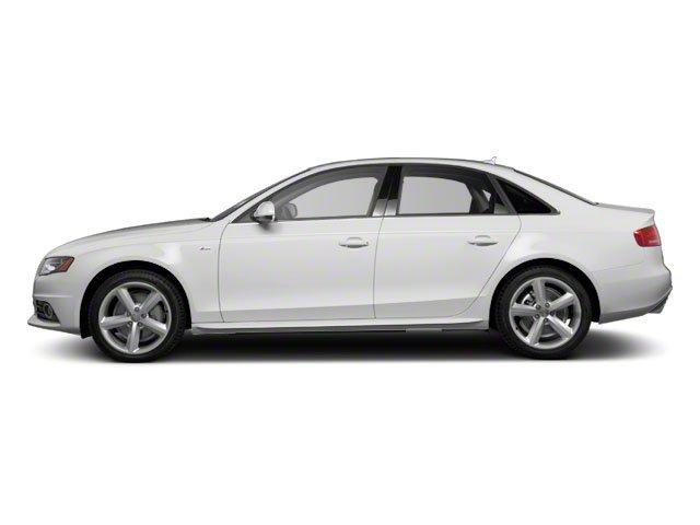 2011 Audi A4 20T Premium Turbocharged All Wheel Drive LockingLimited Slip Differential Power S
