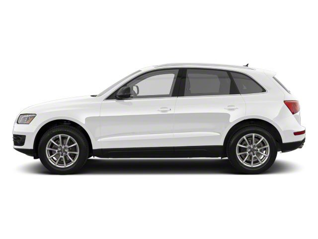2011 Audi Q5 20T Premium Plus LockingLimited Slip Differential All Wheel Drive Power Steering