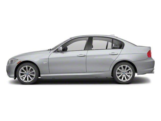 2011 BMW 3 Series 335d Turbocharged Rear Wheel Drive Power Steering ABS 4-Wheel Disc Brakes Br