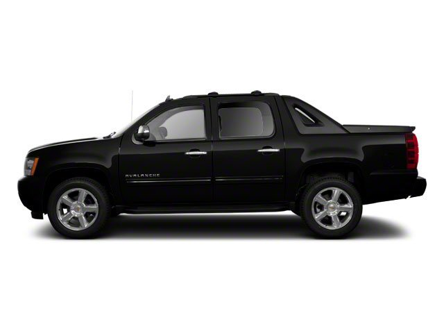 2011 Chevrolet Avalanche LS Rear Wheel Drive Tow Hitch Power Steering ABS 4-Wheel Disc Brakes