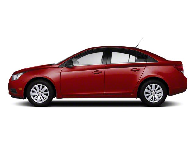 2011 Chevrolet Cruze LT with 1LT