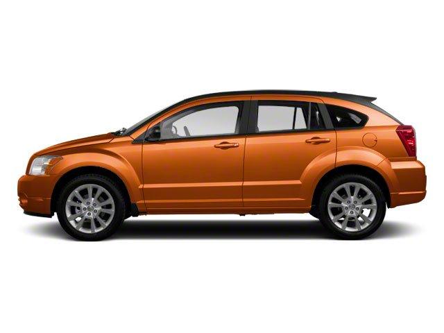 2011 Dodge Caliber Heat Front Wheel Drive Power Steering ABS 4-Wheel Disc Brakes Brake Assist