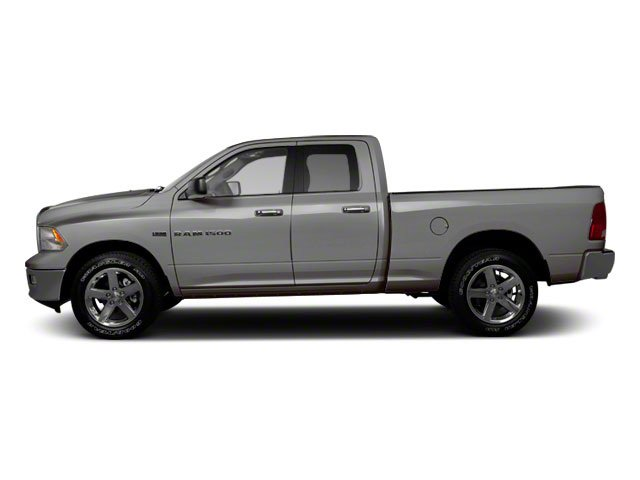 2011 Ram 1500 SLT 32 GALLON FUEL TANK DARK SLATEMEDIUM GRAYSTONE  CLOTH 402040 BENCH SEAT 24