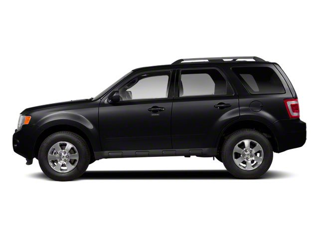 2011 Ford Escape  Four Wheel Drive Power Steering Front DiscRear Drum Brakes Tires - Front All-