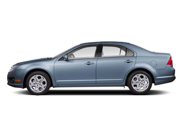 2011 Ford Fusion SE 200A RAPID SPEC ORDER CODE  -inc base vehicle CHARCOAL BLACK  CLOTH SEAT TRIM