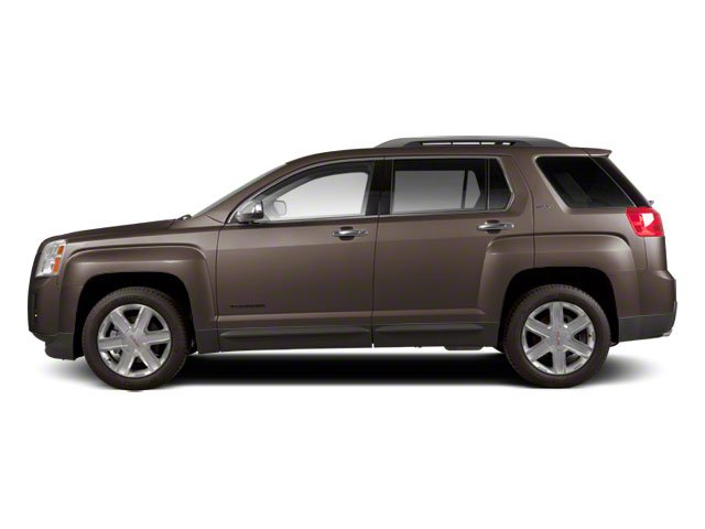 Used 2011 GMC Terrain in Concord, NH
