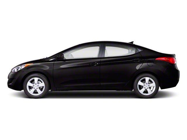 2011 Hyundai Elantra Ltd