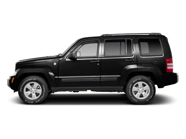 Used 2011 Jeep Liberty in , AL