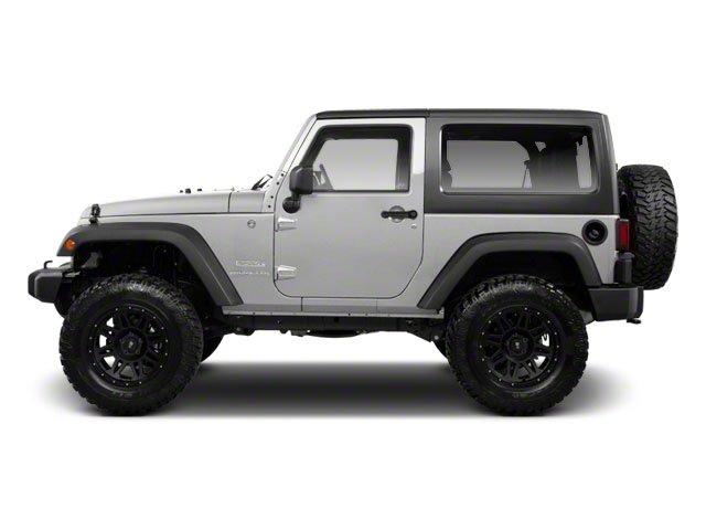2011 Jeep Wrangler Sport 102124 miles VIN 1J4GA2D18BL504480 Stock  1937422628 13997