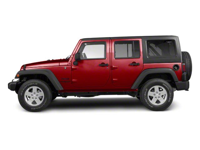 Used 2011 Jeep Wrangler Unlimited in Alamagordo, NM