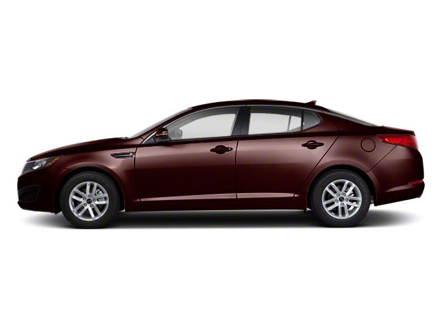 Used 2011 KIA Optima in Concord, NH