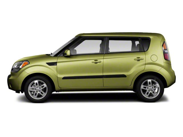Used 2011 KIA Soul in Cookeville, TN