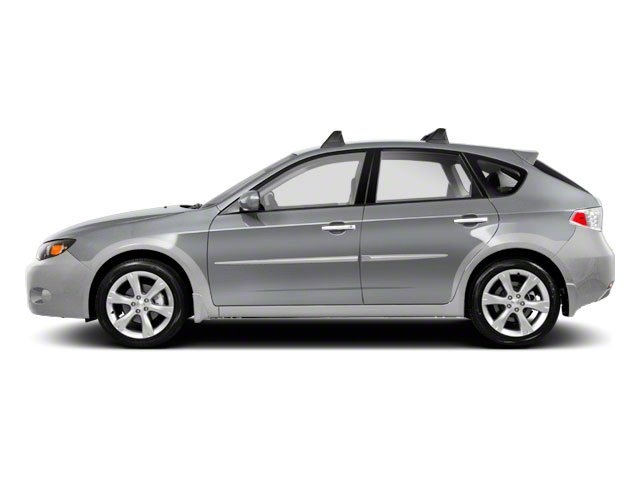 2011 Subaru Impreza Wagon Outback Sport
