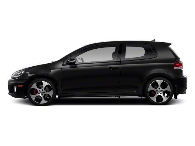 2011 Volkswagen GTI  Turbocharged Front Wheel Drive Power Steering 4-Wheel Disc Brakes Traction