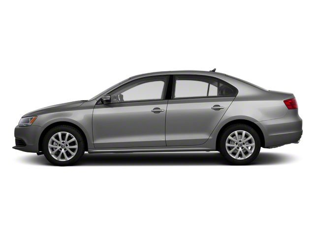 2011 Volkswagen Jetta Sedan SE PZEV Traction Control Brake Actuated Limited Slip Differential Fro