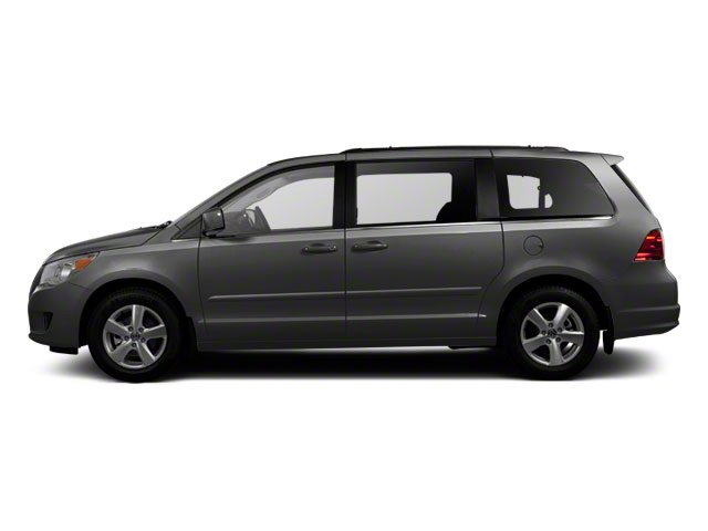 2011 Volkswagen Routan SE with RSE & Navigation