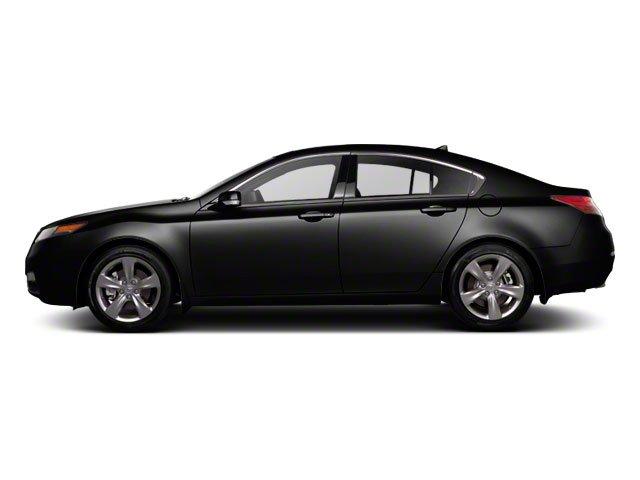 2012 Acura TL Tech Auto All Wheel Drive Power Steering 4-Wheel Disc Brakes Aluminum Wheels Tire