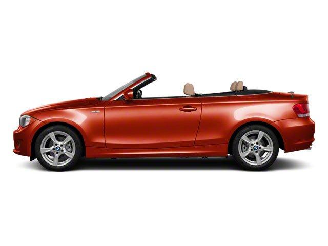2012 BMW 1 Series 135i 7-SPEED DOUBLE CLUTCH AUTOMATIC TRANSMISSION HARMAN KARDON SURROUND SOUND