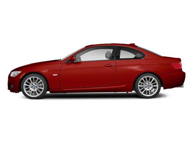 2012 BMW 3 Series 328i BMW ASSIST  -inc enhanced Bluetooth  USB COLD WEATHER PKG  -inc heated f
