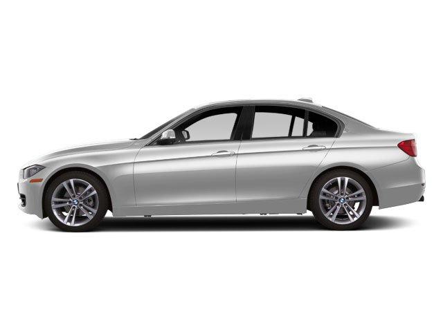 2012 BMW 3 Series 328i Turbocharged Keyless Start Rear Wheel Drive Power Steering ABS 4-Wheel