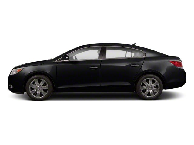 Used 2012 Buick LaCrosse in Dothan & Enterprise, AL