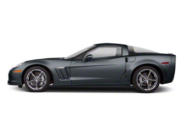 2012 Chevrolet Corvette Z06 w1LZ 13506 miles VIN 1G1YJ2DE4C5106212 Stock  1725397535 4949