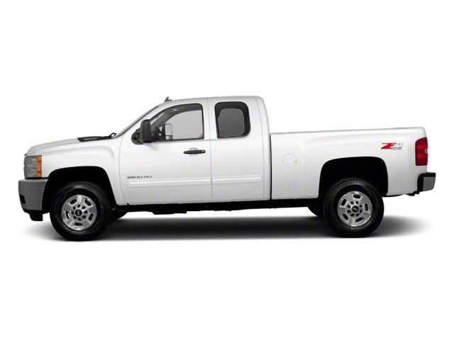 2012 Chevrolet Silverado 2500HD Work Truck LICENSE PLATE FRONT MOUNTING PACKAGE BUMPER  REAR DELET
