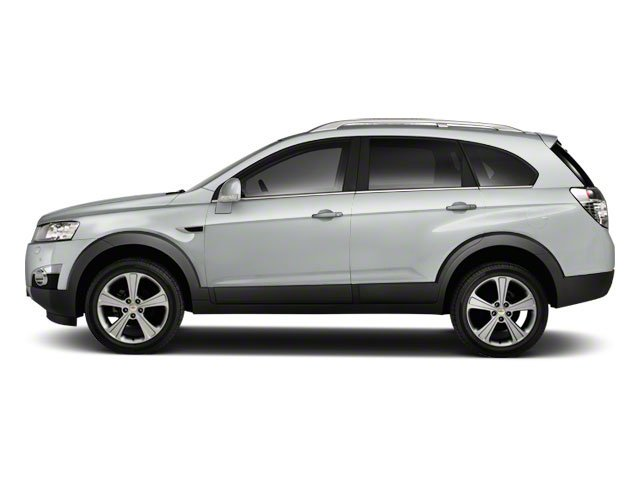 2012 Chevrolet Captiva Sport Fleet 2LS